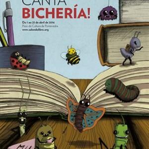 XVII Salón do libro Infantil y Xuvenil de Pontevedra