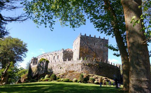 Castillo de Soutomaior – 6 motivos para visitar!