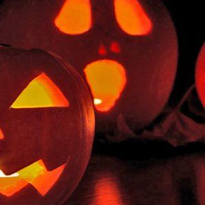 Inspiraciones para decorar calabazas para Samaín o Halloween originales