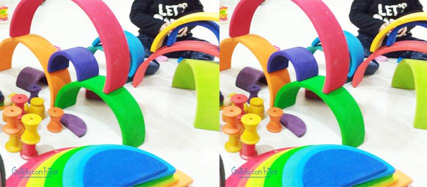 Tuppertoys:  Una tarde de descubrir juguetes, potenciar la creatividad y degustar cupcakes