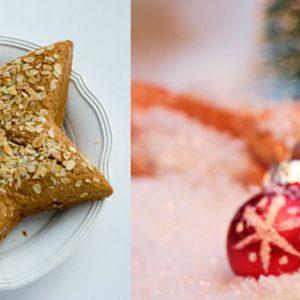 Bizcocho de almendra – un clásico natalino