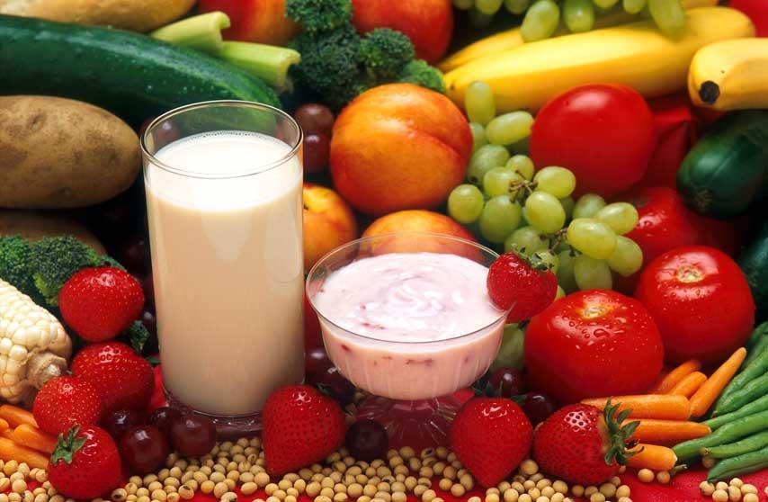 Alimentación saludable para niños: Diez claves para enseñarles a comer sano