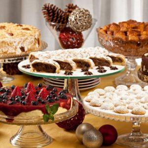 El mejor postre para triunfar en Navidad: recetas fáciles, clásicas o lujosas