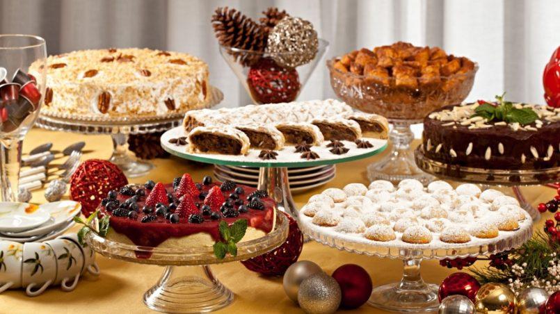 Protegido: Postres de Navidad para todos los gustos: clásicos, lujosos o sencillos